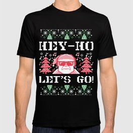 Holiday Tee Design - Placeit T-shirt