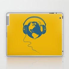 Planet audio Laptop & iPad Skin