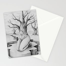 027 Stationery Cards