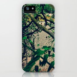 The Clearing iPhone Case