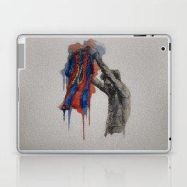 Messi Celebration Laptop & iPad Skin