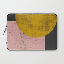 Gold moon Laptop Sleeve