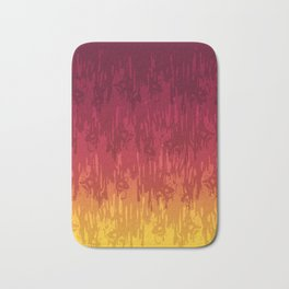 Meltdown Hot Bath Mat