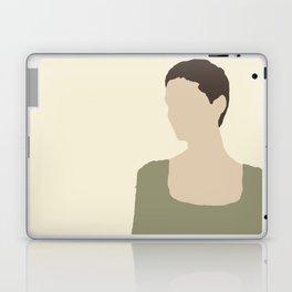 Fantine - Anne Hathaway - Les Miserables Laptop & iPad Skin