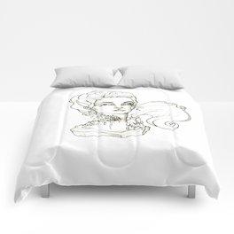 Wax Women Comforters