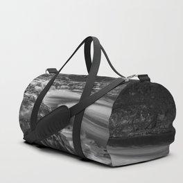 Ocqueoc Falls, Michigan. Duffle Bag