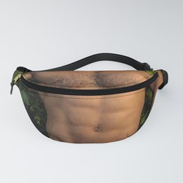 Adam Without Eve Fanny Pack