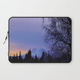 Chugach Mts Serenity Sunrise - I Laptop Sleeve