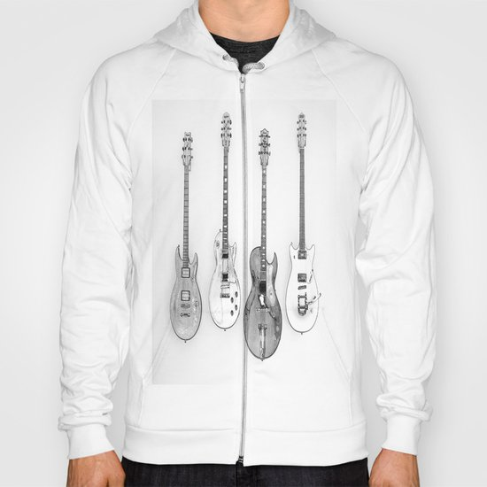 The Collection Hoody