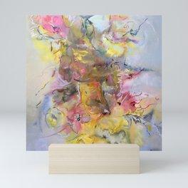 Sync 1 Mini Art Print
