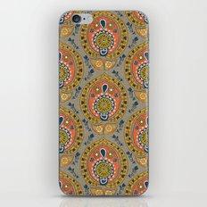 safa natural iPhone & iPod Skin