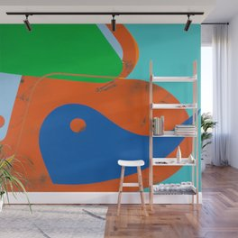 This Will Change... Wall Mural