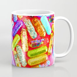 Pillz Coffee Mug