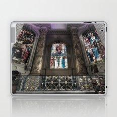 Trinity Laptop & iPad Skin