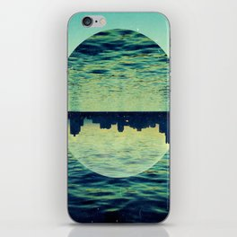 Chicago I iPhone Skin
