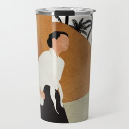 Backbone Travel Mug