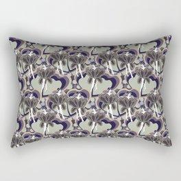 deco dancers Rectangular Pillow