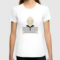 picasso T-shirts featuring Pablo Picasso by Matteo Lotti