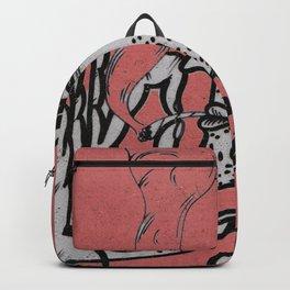 Smoker Backpack