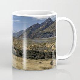 Aoraki Coffee Mug