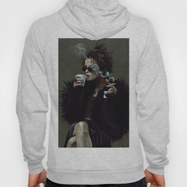 Marla Singer - Remaining Men Together Group Therapy Club - Fight Hoody