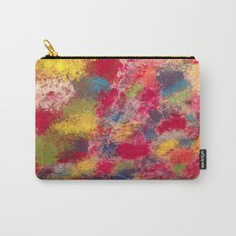SPRING - PRINTEMPS Carry-All Pouch