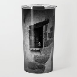 Superstition Travel Mug