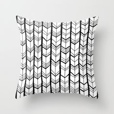 CHORACHORA  Throw Pillow