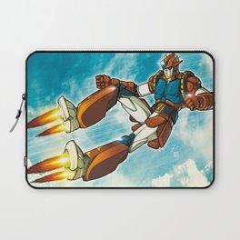 Magnetic Sky Laptop Sleeve