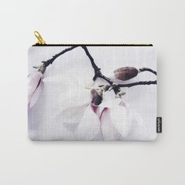 Magnolia Love Carry-All Pouch