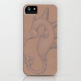 Specimen #47 iPhone Case