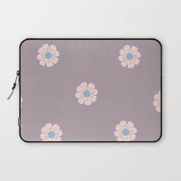 Ditsy Daisy Laptop Sleeve