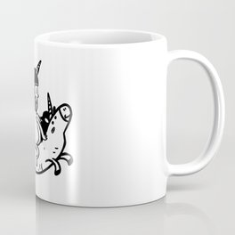 Unicon rider Coffee Mug