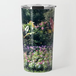 Live in Color Travel Mug