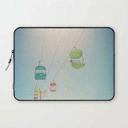 skyglider ... Laptop Sleeve