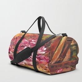 Still life # 26 Duffle Bag