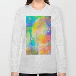 Prisms Play of Light 3 Long Sleeve T-shirt