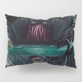 Blood Harbor Ripper Pillow Sham