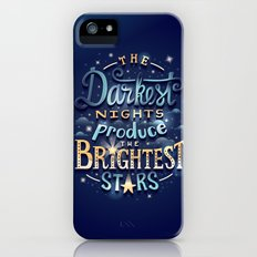 Brightest Stars Slim Case iPhone SE