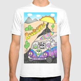 Roadtrippin' T-shirt