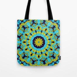 5 Persian carpet Tote Bag