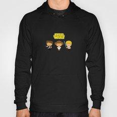 Star Wars Trio Hoody
