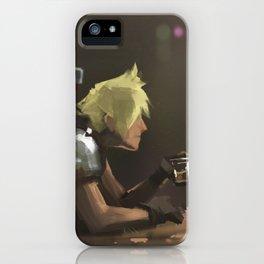 7th Heaven iPhone Case