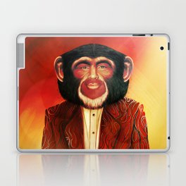 Joe Rogan Laptop & iPad Skin