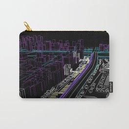Tríptico Urbano Dos Carry-All Pouch