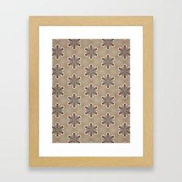 Roxann Framed Art Print