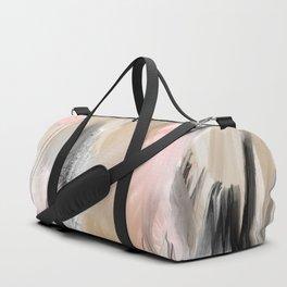 Curiosity Duffle Bag