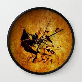 uzumaki boruto Wall Clock
