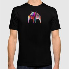 Pick-up Sticks no21 T-shirt