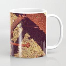 Once Upon A Time - Cartwheel Coffee Mug